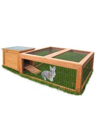 HABAU Клетка для мелких животных »Maxi...