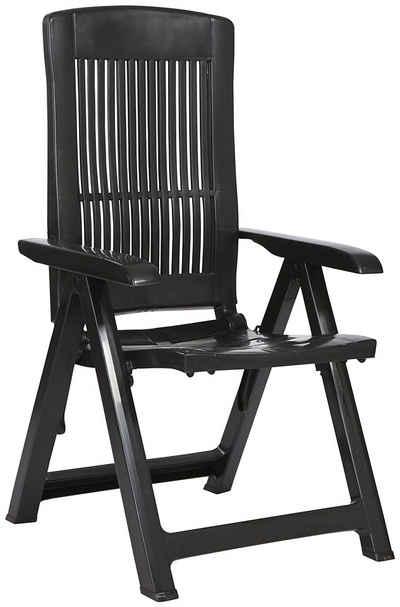 Gut bekannt Kunststoff Gartenstühle online kaufen | OTTO CS49