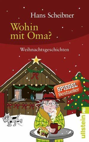 Broschiertes Buch »Wohin mit Oma?«