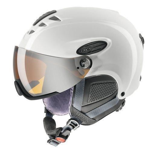 Uvex Helme (Ski + Snowboard) »hlmt 300 visor«