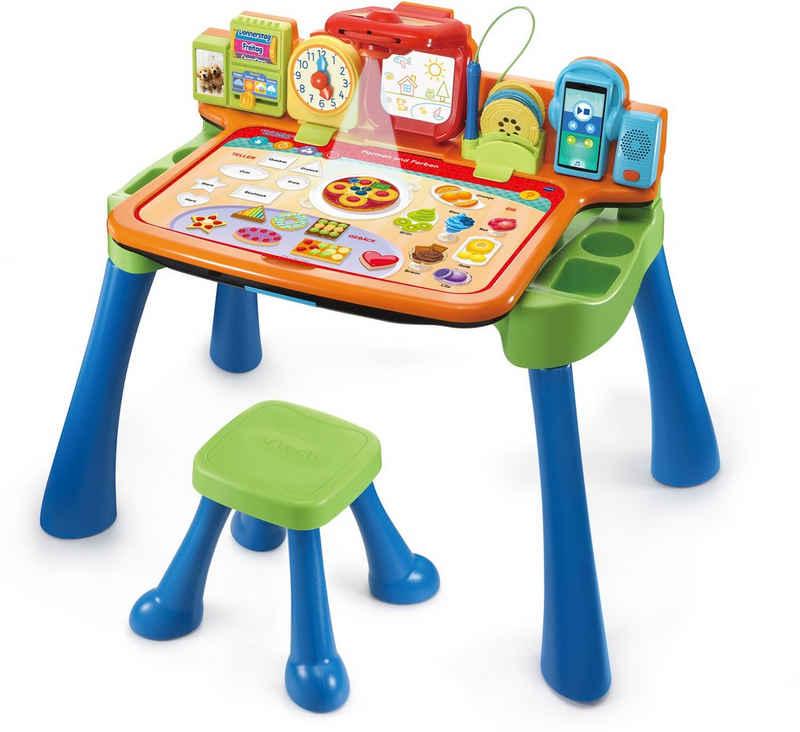 Vtech® Spieltisch »5in1 Magischer Schreibtisch«