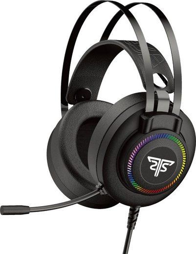 Hyrican »Striker ST-GH530 2.0 Stereo« Gaming-Headset (geeignet für PC/PS4)