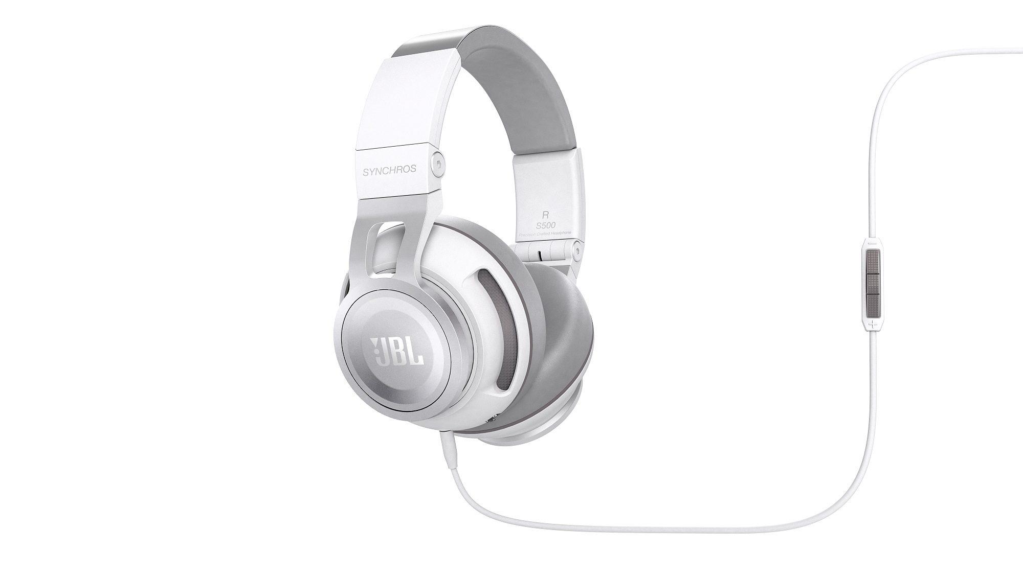 JBL Over Ear Kopfhörer »Synchros S500«