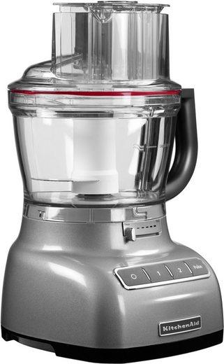 KitchenAid Kompakt-Küchenmaschine 5KFP1335ECU, 300 W, 300 Watt