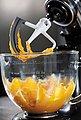 KitchenAid Flexibler Flachrührer 5KFE5T, Zubehör für 5K45SS, 5KSM45, 5KSM95, 5KSM125, 5KSM150, 5KSM156, 5KSM175, 5KSM180, 5KSM185., Bild 3
