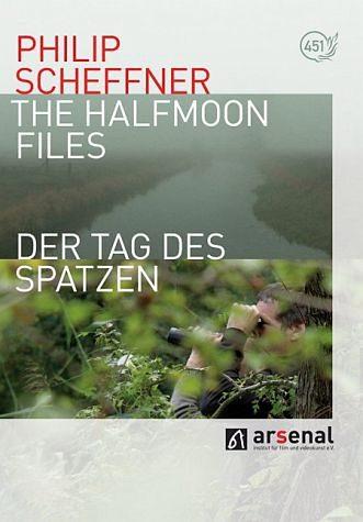 DVD »The Halfmoon Files / Der Tag des Spatzen«