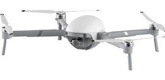 PowerVision »PowerEgg X Explorer-EU« Drohne (4K Ul...