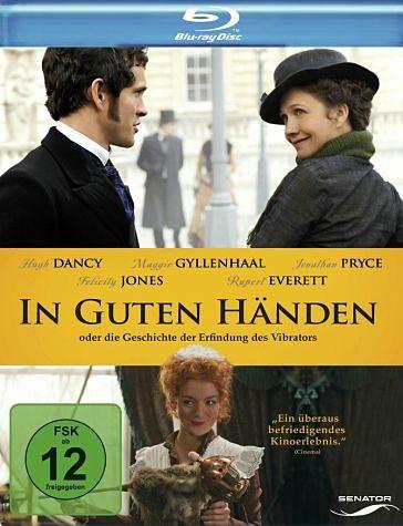 Blu-ray »In guten Händen«
