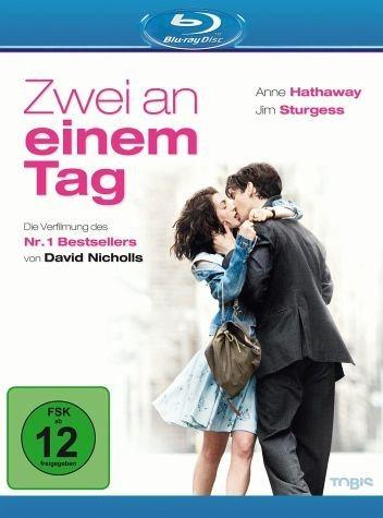 Blu-ray »Zwei an einem Tag«