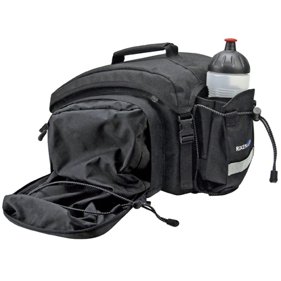 KlickFix Gepäckträgertasche »Rackpack 1 Plus Gepäckträgertasche für Racktime«