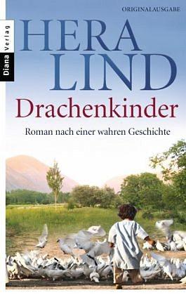Broschiertes Buch »Drachenkinder«