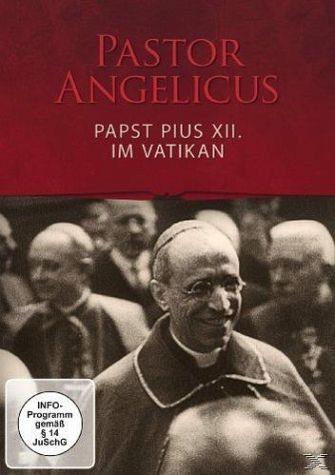 DVD »Pastor Angelicus - Papst Pius XII. im Vatikan«
