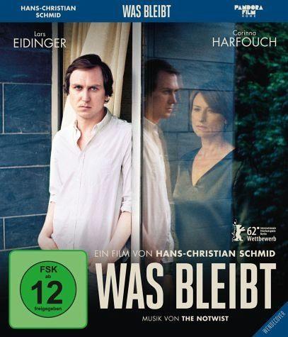 Blu-ray »Was bleibt«