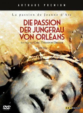 DVD »Die Passion der Jungfrau von Orléans (2 Discs)«