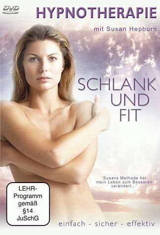 DVD »Hypnotherapie - Schlank und fit«