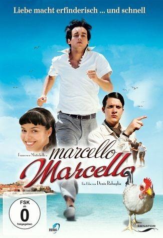 DVD »Marcello, Marcello«