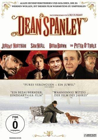 DVD »Dean Spanley«