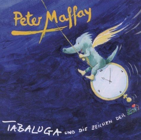 Audio CD »Peter Maffay: Tabaluga und die Zeichen der...«