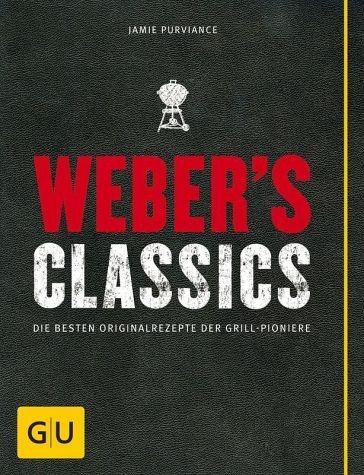 Gebundenes Buch »Weber's Classics«