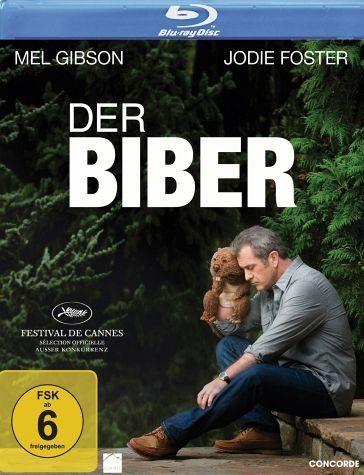 Blu-ray »Der Biber«