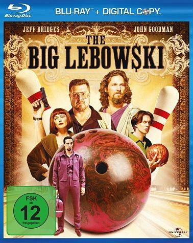 Blu-ray »The Big Lebowski (+ Digital Copy)«