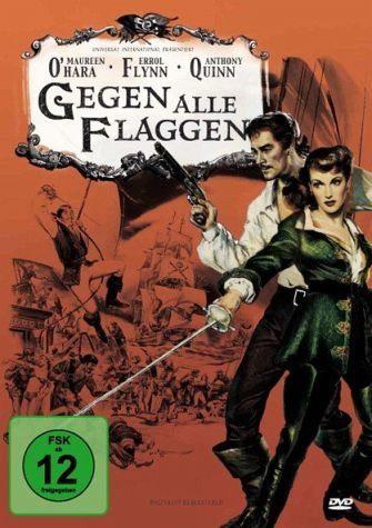 DVD »Gegen alle Flaggen«