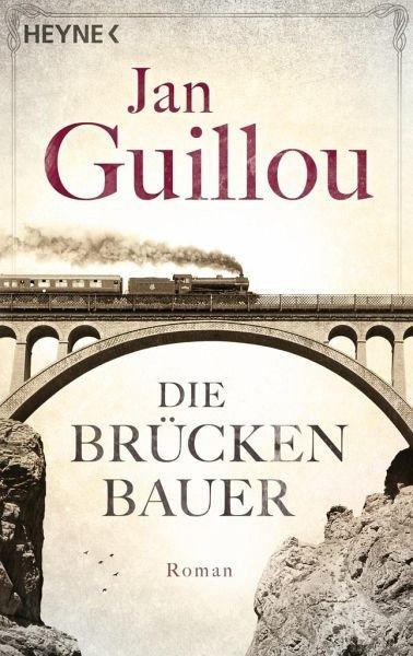 Broschiertes Buch »Die Brückenbauer / Brückenbauer Bd.1«
