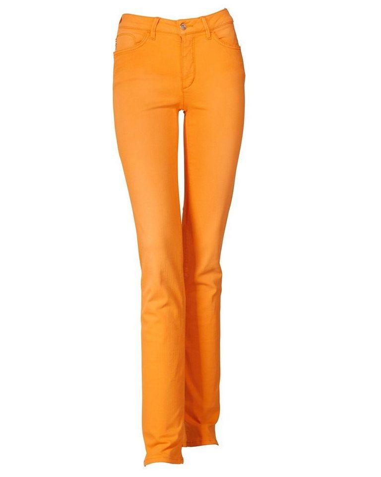 Bogner Jeans Jeans Supershape in Orange