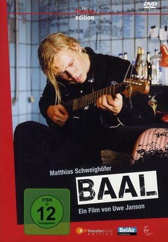 DVD »Baal«
