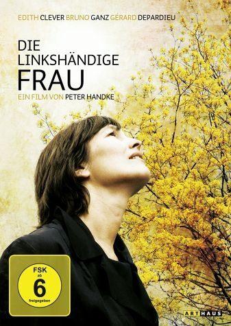 DVD »Die linkshändige Frau«