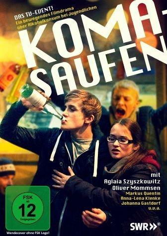 DVD »Komasaufen«