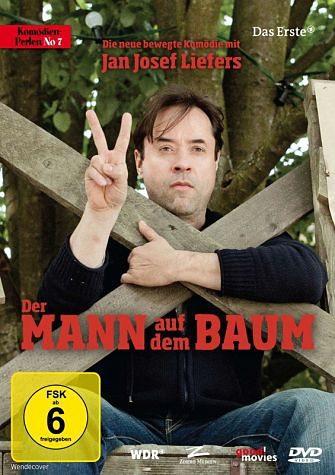 DVD »Der Mann auf dem Baum«