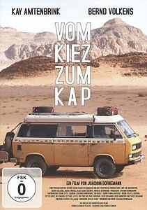 DVD »Vom Kiez zum Kap«