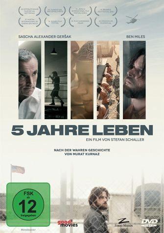 DVD »5 Jahre Leben«