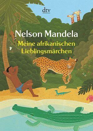 Broschiertes Buch »Meine afrikanischen Lieblingsmärchen«