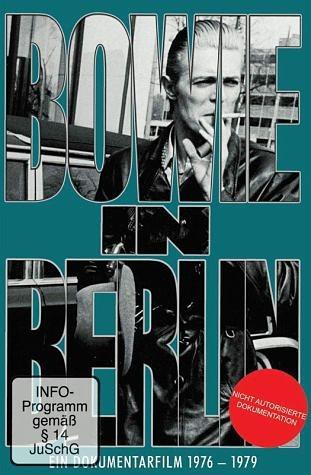DVD »David Bowie - Bowie in Berlin«