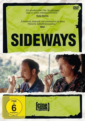 DVD »Sideways«