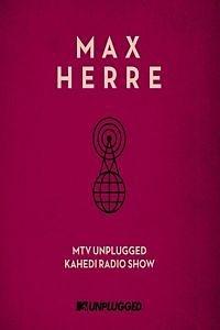 Blu-ray »Max Herre - MTV Unplugged Kahedri Radio Show«