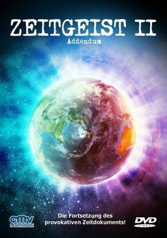 DVD »Zeitgeist II: Addendum«