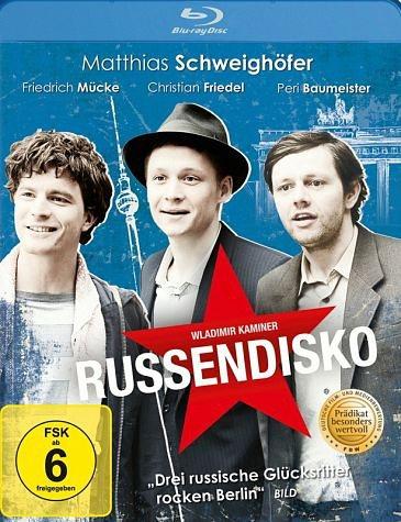 Blu-ray »Russendisko«