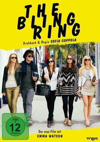 DVD »The Bling Ring«
