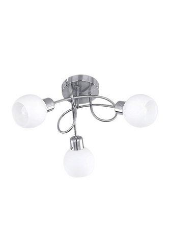 TRIO LEUCHTEN LED Lubinis šviestuvas