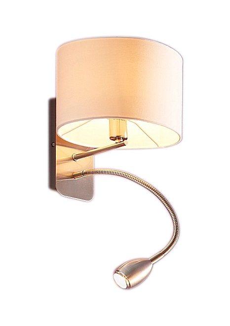 wandlampe trio online kaufen otto. Black Bedroom Furniture Sets. Home Design Ideas