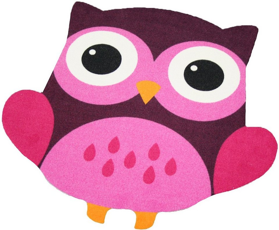 Kinderteppich eule  Teppich, Zala Living, »Eule«, getuftet kaufen | OTTO