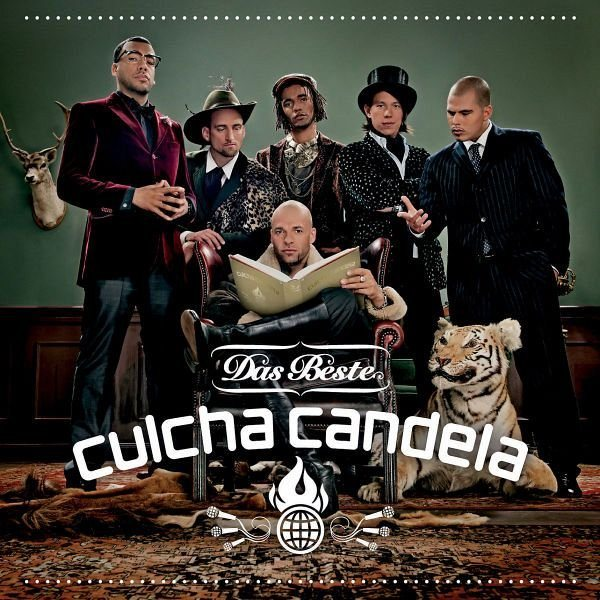 Audio CD »Culcha Candela: Das Beste«