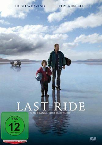 DVD »Last Ride«