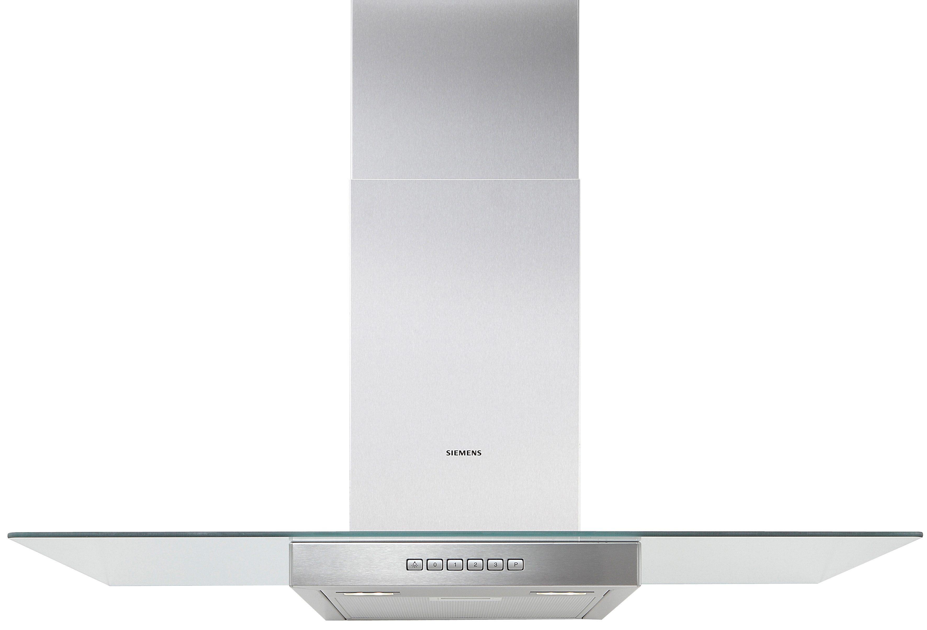 Siemens Wandhaube LC97GA532