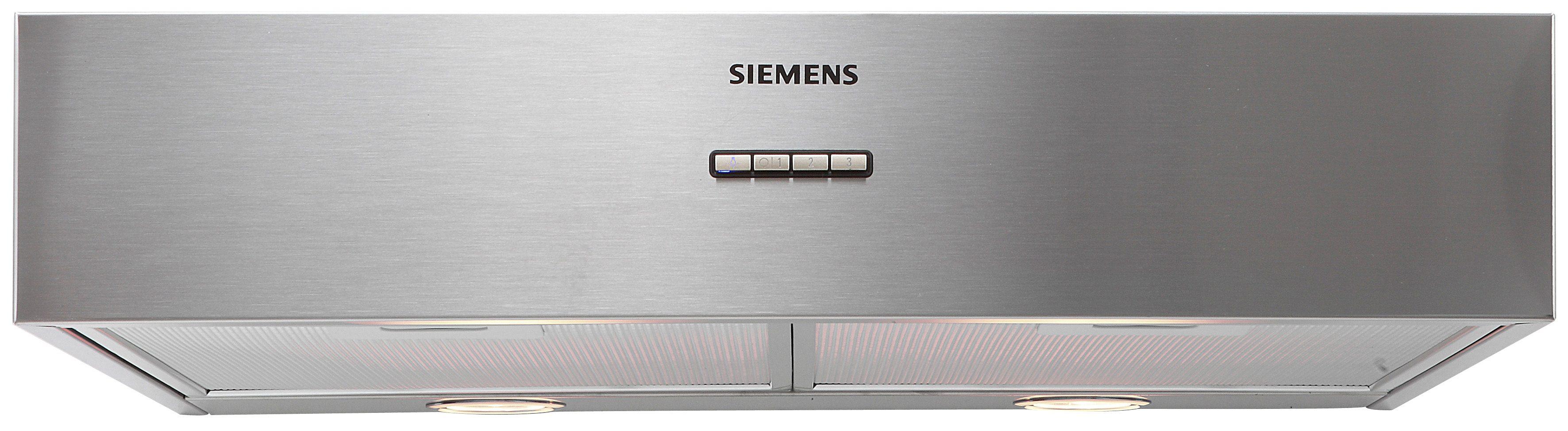 Siemens Unterbauhaube LU29050