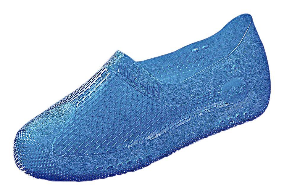 Fashy Schwimmschuh antibakteriell ausgerüstet  blau