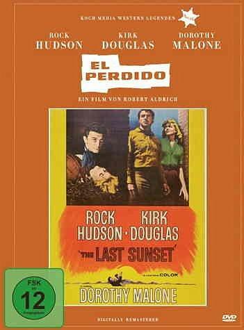 DVD »El Perdido (Edition Western-Legenden #16)«